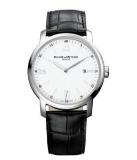 Classima Ex Quarzo 42mm Bianco