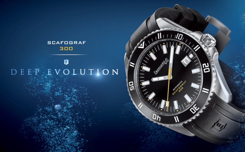 Divers watches for Summer 2019