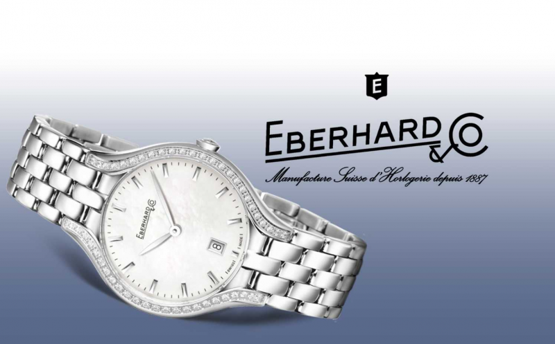 Eberhard Women's Watches