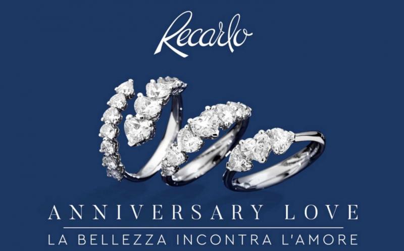 Anniversary di Recarlo